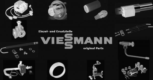 VIESSMANN 7811834 Kesseltür Paromat-Duplex