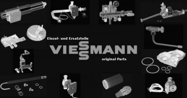 VIESSMANN 7333006 Lamellenblech links VSB72