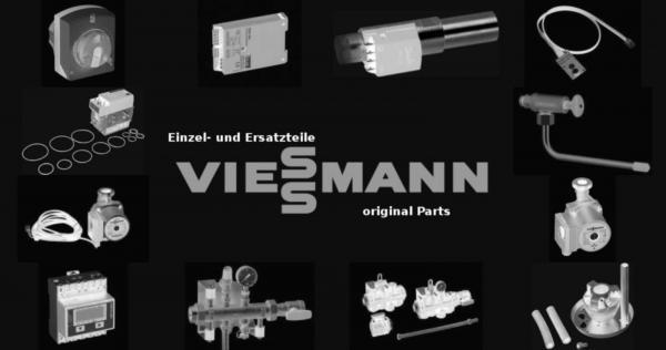 VIESSMANN 7827933 Profildichtung (4 Stück)