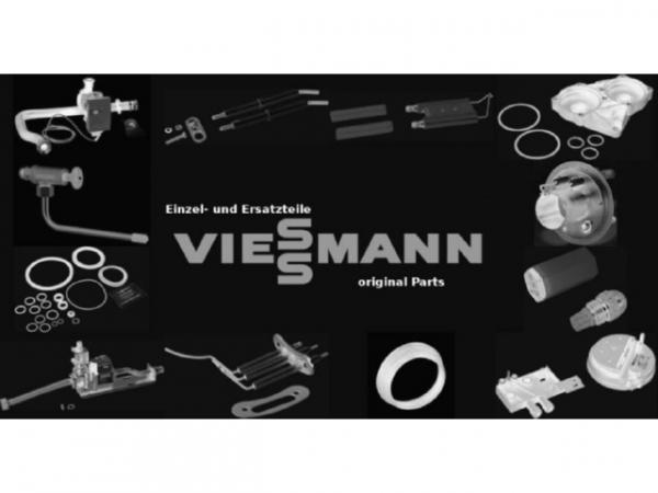 Viessmann Lamellenblech links VSB10 7332938