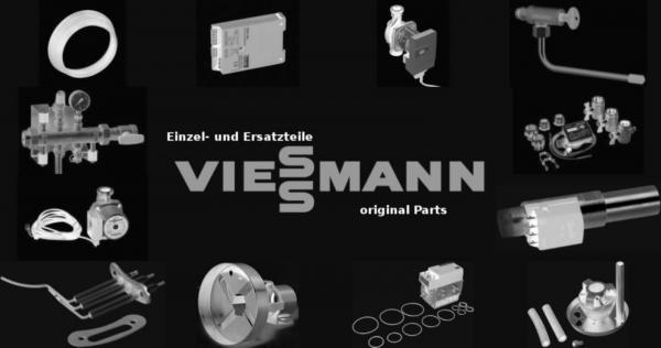 VIESSMANN 5195943 Stehbolzen M12 x 50