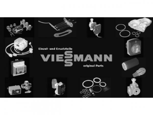 Viessmann KW-Rohr 7822533