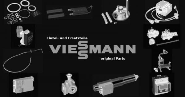 VIESSMANN 7833476 Strömungsschalter VKS 32 1100 l/h