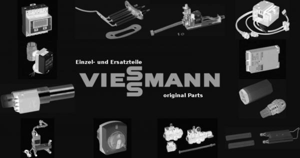 VIESSMANN 7839636 Gegenstecker für Vitoladens modulierend