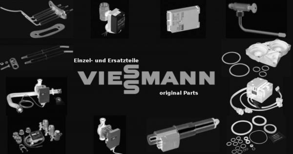 VIESSMANN 7333460 Schalldämm-Matte