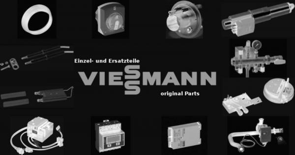 VIESSMANN 7836187 O-Ring-Satz Steckkonsole