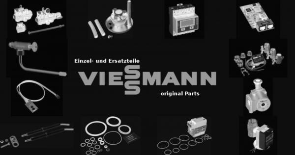 VIESSMANN 7811476 Schieber 4 DN20