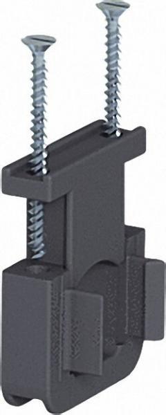 Zugentlastung steingrau Typ 7ZE / VPE 50 Stück