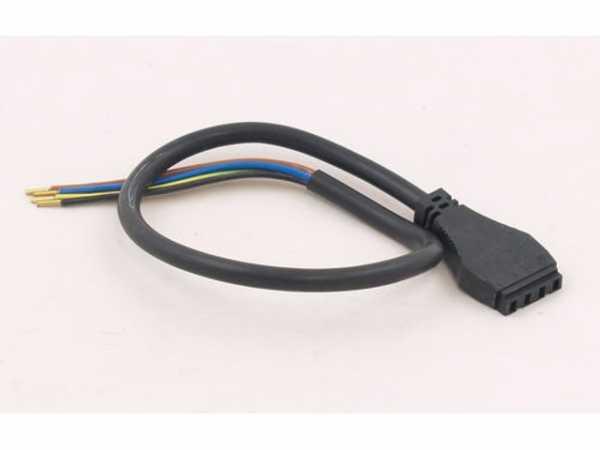 WOLF 2713374 Kabelsatz Ölvorwärmungfür WK 02.1, 2-3, 7H