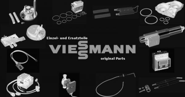 VIESSMANN 7234433 Lamellenblech oben links VSB22