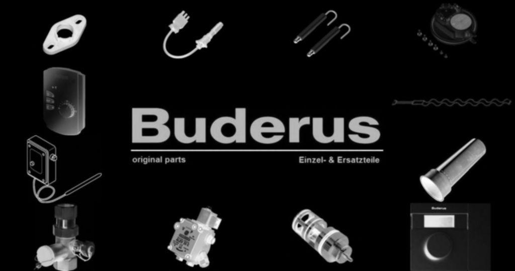 Buderus 8735300259 Sicherheitsgruppe (10 & 20)