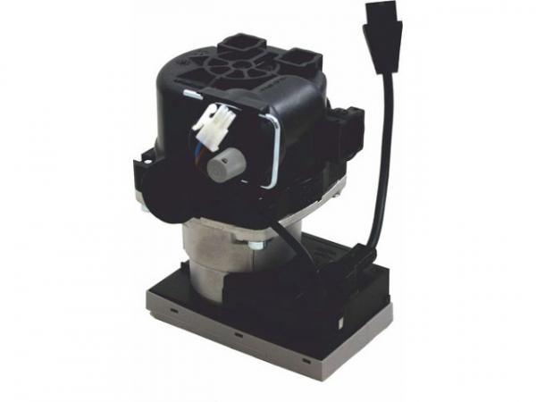 WOLF 207156599 Hocheffizienzpumpe geregelt15/1-6/130 PWM(ersetzt Art.-Nr. 2071565)