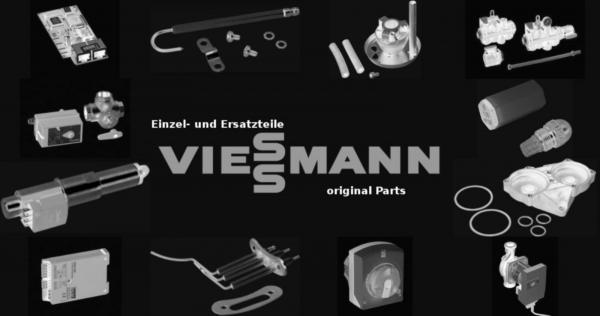 VIESSMANN 7238386 Mittelblech VBE33