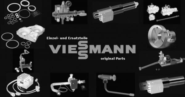VIESSMANN 7330502 Hinterblech AHA/AVA84