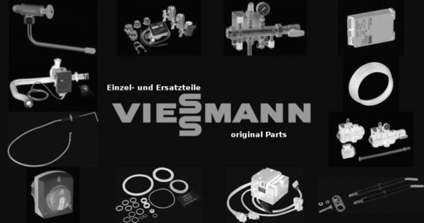 VIESSMANN 7333445 Brennerhaube MAN Gr.1
