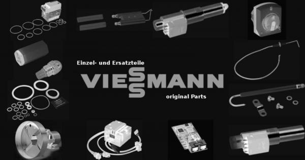 VIESSMANN 7831370 Gasarmatur Vormontage EG-E 120V