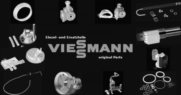 VIESSMANN 7233248 Hinterblech Mitte VSB17