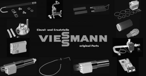 VIESSMANN 7833722 Griff Fülltür/Aschetür
