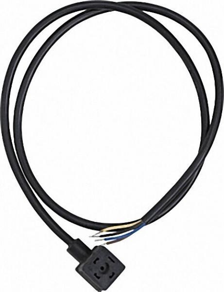 Kabel für Tandem 83X, l= 1000 + 43, 4-adrig Referenz-Nr.: 0. 960. 107