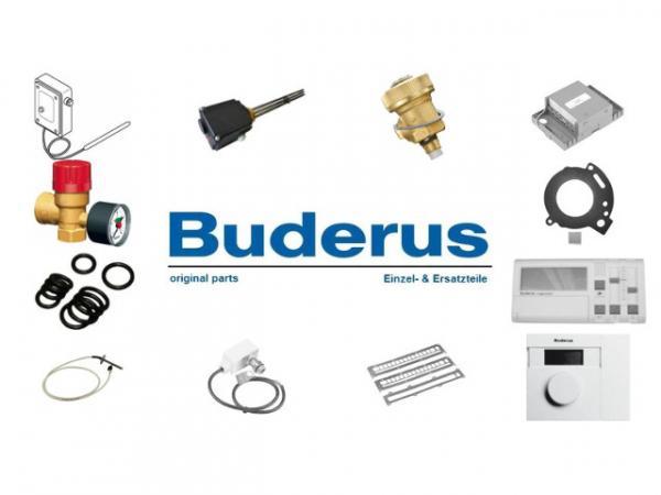 Buderus 7739611522 Logano plus GB402-545,G20 Kessel mit Verkleidung und Regel. MC110