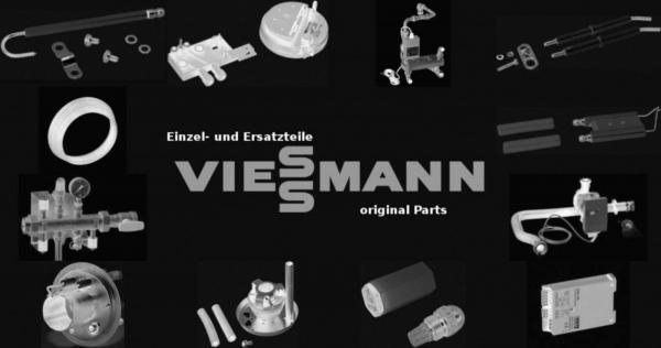 VIESSMANN 7835306 Anschlussleitung Pumpe 20