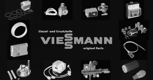VIESSMANN 7826400 Kabelbaum Ionisation/KM-Bus intern
