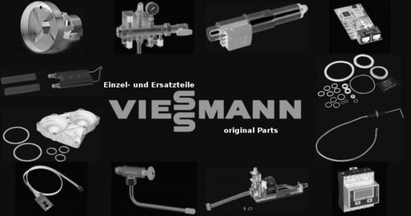 VIESSMANN 7824920 Konsole Rüttelmotor