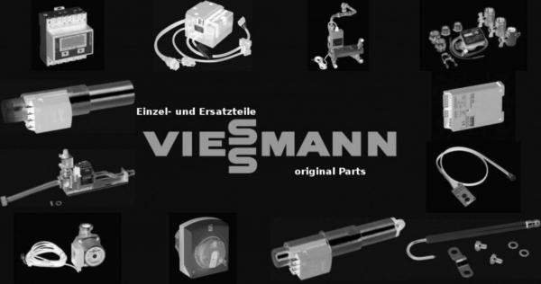 VIESSMANN 7820975 Brennerflansch Gr.1 AT