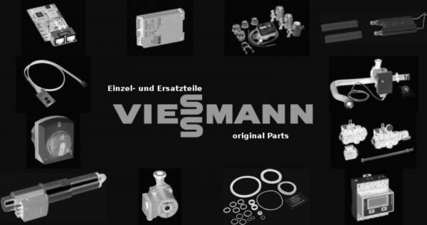 VIESSMANN 7825293 Oberblech vorn