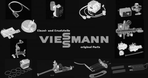 VIESSMANN 7313135 Reinigungsbürsten-Satz 1803204/05