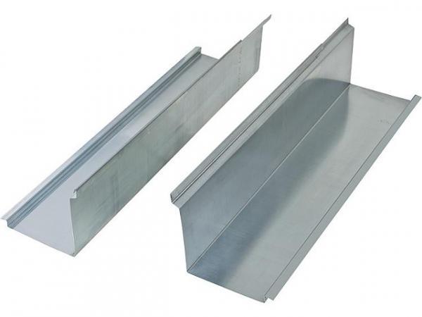 Verlängerung seitlich für Kamin- einfassung Verzinkt,50cm gesamt, VPE 2Stück, Nutzungsfläche 40cm