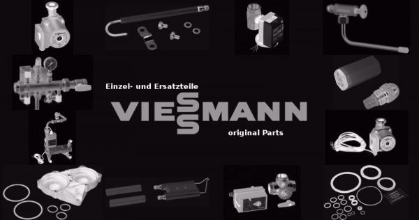 VIESSMANN 9597551 Bimetall für Regeleinheit
