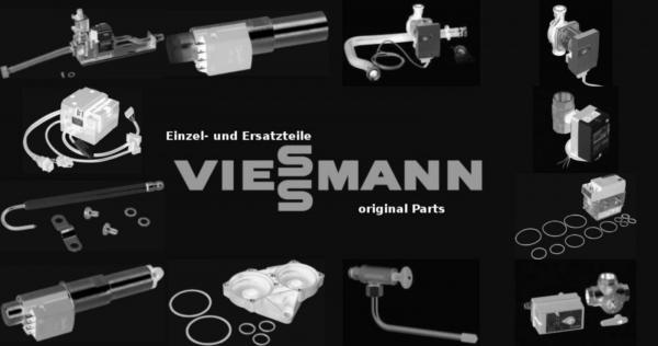 VIESSMANN 7838749 Vorderblech