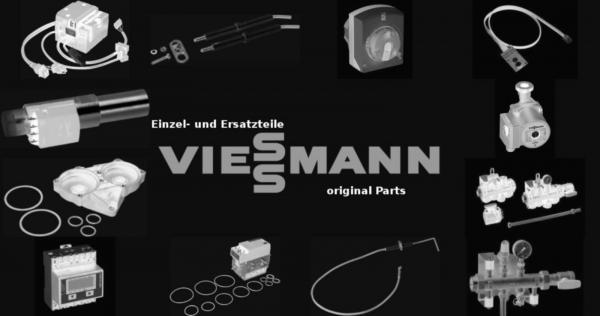 VIESSMANN 7819633 Gas-Anschlussschlauch
