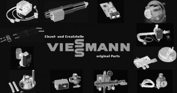 VIESSMANN 7330478 Seitenblech links