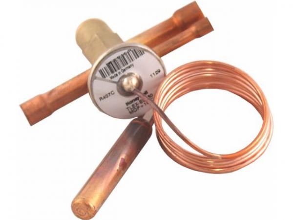WOLF 2071376 Thermostatisches ExpansionsventilTLEX-E0860 10x12 mm