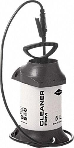 Drucksprühgerät Cleaner Extra 3275PP Behälter: Kunststoff