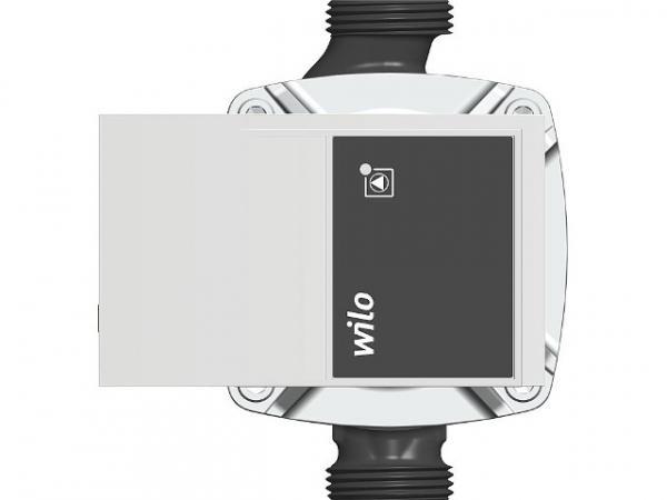 Umwälzpumpe Wilo Yonos Para ST 15/7, Länge 130mm DN25 (1')AG, 9 Uhr, PWM