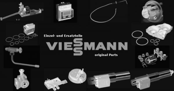 VIESSMANN 7370448 Isoliermatte für Atmolabrenner