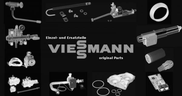 VIESSMANN 7843121 Halteblech Rohr MAG