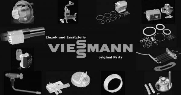 VIESSMANN 7330343 Halteblech Regelung AHR/AVR56