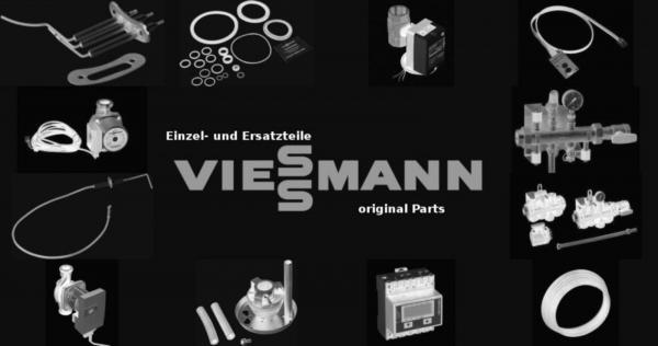 VIESSMANN 7831944 Durchlauferhitzer DE30 2x3kW