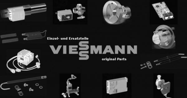 VIESSMANN 7823853 Gas-Anschlussrohr