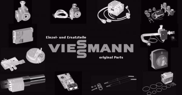 VIESSMANN 7233748 Seitenblech links VSB37