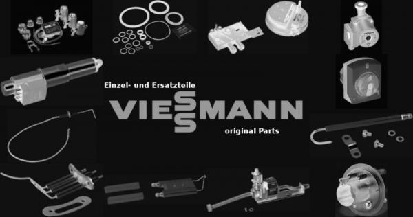 VIESSMANN 5050030 Rohrstütze Acredal-S