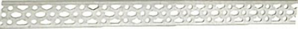 LEIFELD Schiene 50 x 3mm, 160cm lang, 0, 83 kg/m sendzimierverzinkt, abkantbar