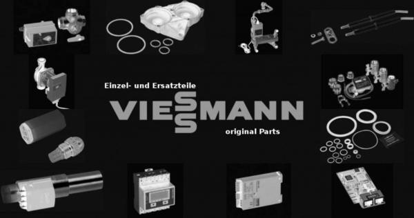 VIESSMANN 7811705 Leistungsteil Leiterplatte