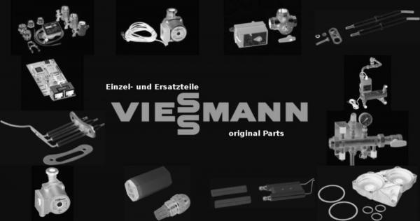 VIESSMANN 7825298 Hinterblech