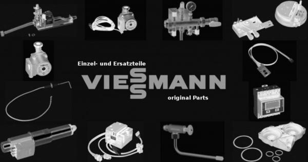 VIESSMANN 7839242 Hinterblech Mitte