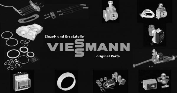 VIESSMANN 7817271 Hinterblech